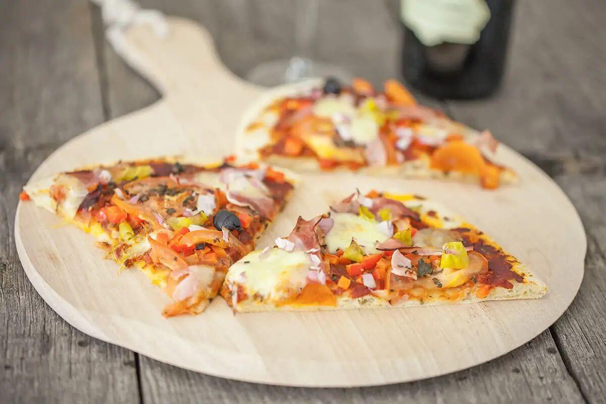 Pizza recepten
