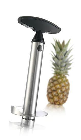 Wat is een ananasboor?
