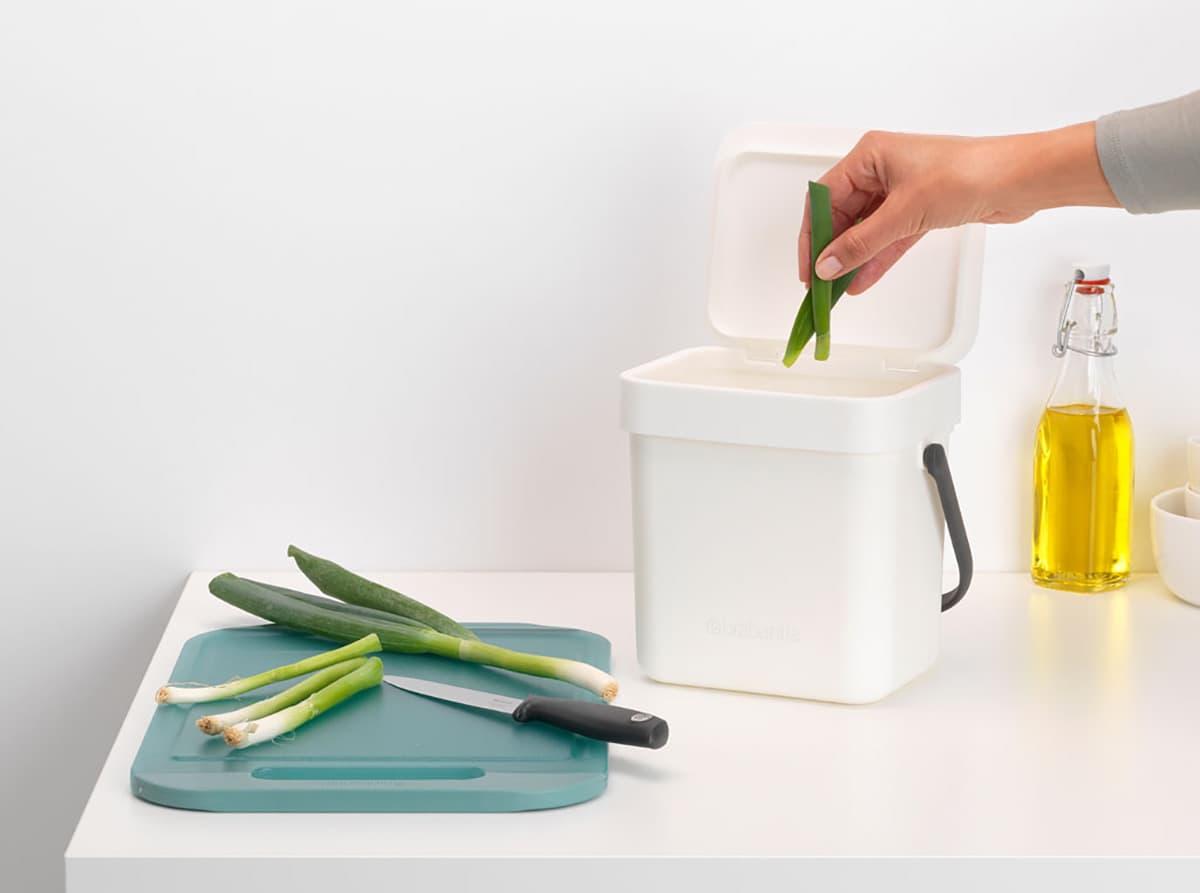 10 tips om afval te verminderen