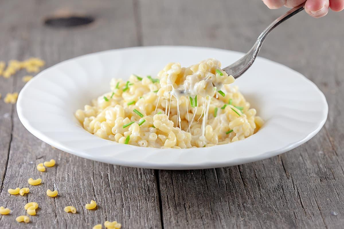 Budget pasta recepten