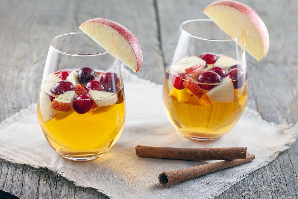 Appel cocktail
